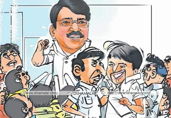 'சீரியலால்' பாதிக்கப்பட்ட நடிகர்!