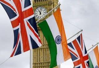'இந்தியாவுடனான நம் உறவு மோசம்': பிரிட்டன் பார்லி., ...