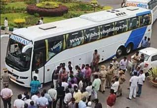 கர்நாடகாவில் கோடிகள் புரளுது: சந்தேகம் வளருது