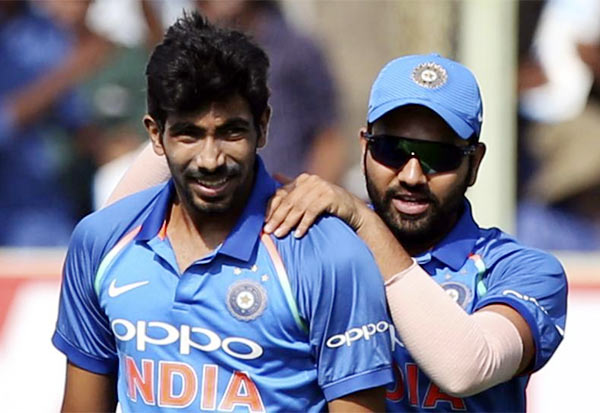 ICC,world cup,Rohit,Bumrah