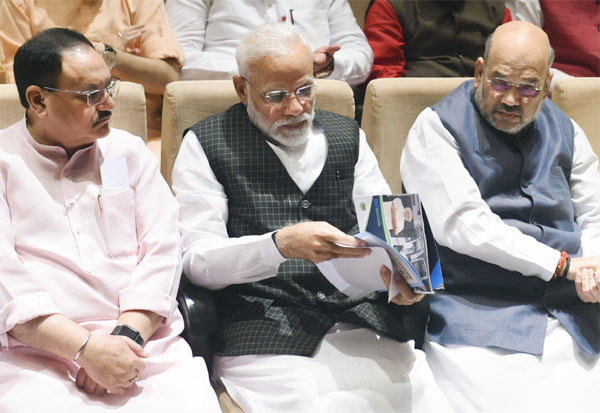 PM, Absentee Ministers, Parliament Duty, Sources, பார்லிமென்ட், அமைச்சர்கள், பிரதமர் மோடி