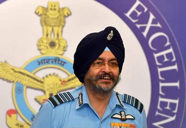 air force,chief,Dhanoa,எதற்கும் தயார், விமானப்படை, தளபதி,தனோவா