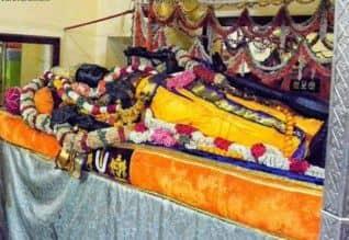 அத்திவரதர் உற்சவம்: அர்ச்சகர்கள் புறக்கணிப்பு