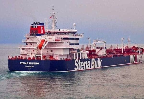 Indians, Sailors, British Tanker, Iran,இந்திய மாலுமிகள், கப்பல், ஈரான், பிரிட்டன், பறிமுதல்