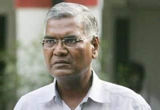 இந்திய கம்யூ., பொது செயலாளராக டி.ராஜா தேர்வு
