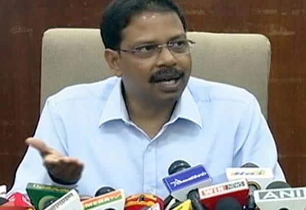 வேலுார் தேர்தல், வெப்கேமரா கண்காணிப்பு, சத்யபிரதா சாகு