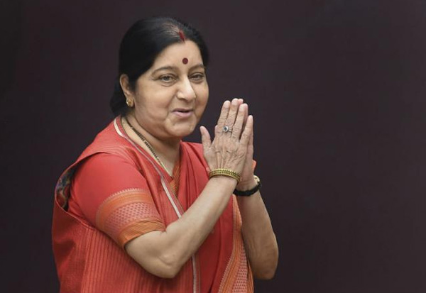 Sushma Swaraj,சுஷ்மா,சுஷ்மா சுவராஜ், பா.ஜ, BJP, காலமானார், passes away,no more