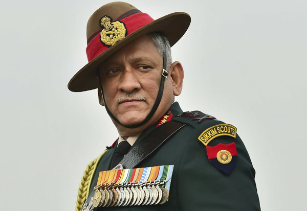 Army chief, force, Kashmiris,  guns, காஷ்மீர், ராணுவ தளபதி, மக்கள், பிபின் ராவத்,