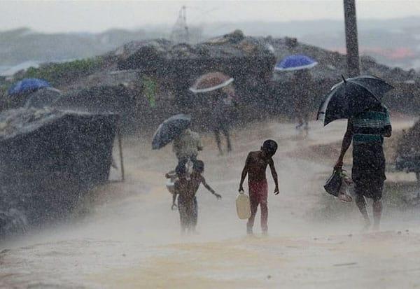 rain, chennai metrological department, கோவை, நீலகிரி, தேனி, கனமழை, சென்னை வானிலை மையம்