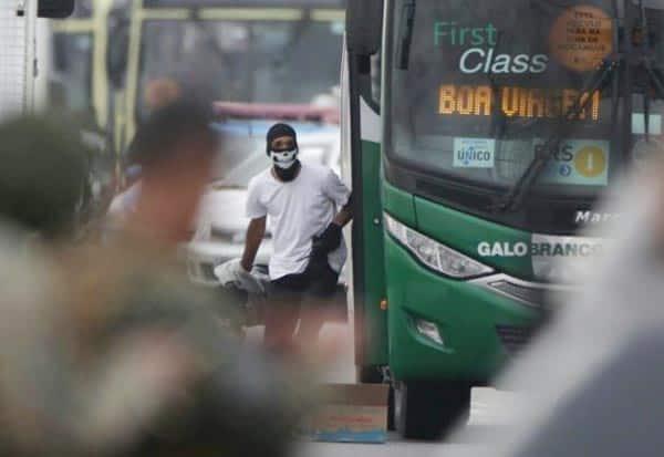 brazil,bus,hijacking