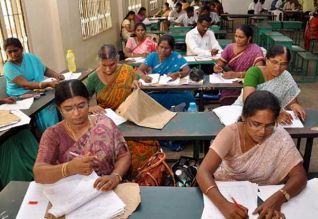 ஆசிரியர் தகுதித்தேர்வில் 99 சதவீதம் பேர் 'பெயில்'