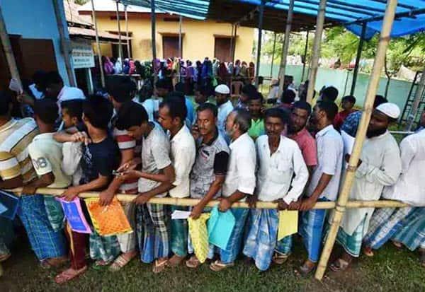 AssamNRC, Assam Citizens List, NRC, குடிமக்கள் வரைவு பதிவேடு,