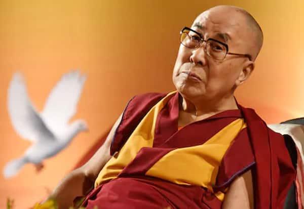 dalai lama,தலாய்லாமா,ஜே.எம்.பி., குறி,ஏன்?