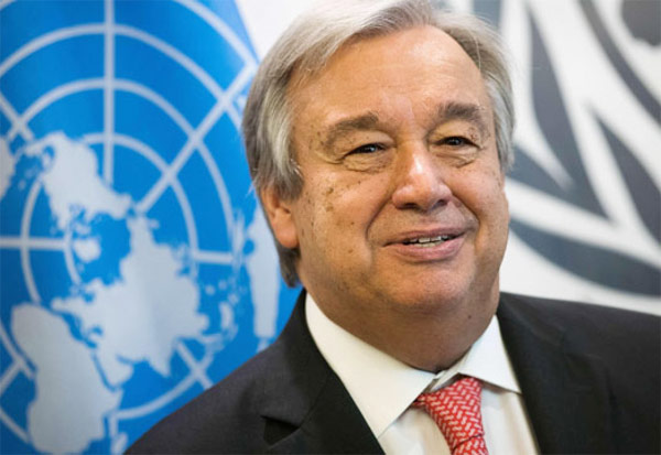 antonio guterres,Kashmir,U.N,United Nations,ஐ.நா,ஐக்கிய நாடுகள் அவை,காஷ்மீர்
