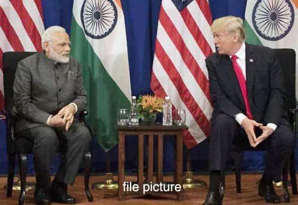 Prime Ministers, India, Pakistan,  Donald Trump, டிரம்ப், மோடி, இம்ரான்கான், இந்தியா, பாகிஸ்தான்
