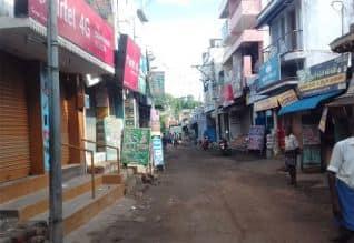 சங்கரன்கோவிலை தனி மாவட்டமாக்க போராட்டம்