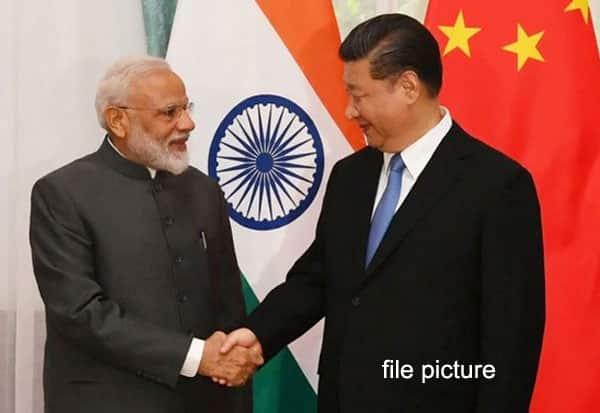 Kashmir, major topic, Modi,Xi, Chinese foreign ministry, பிரதமர் மோடி, சீனா,அதிபர் ஷி ஜிங்பிங், காஷ்மீர்,