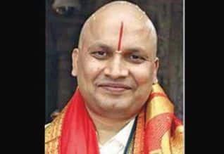திருப்பதி அறங்காவலர் குழுவில் மீண்டும் சேகர் ரெட்டி