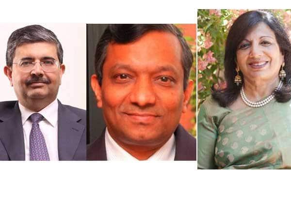 CorporateTax, FinanceMinister, கார்ப்பரேட் வரி, நிர்மலா சீதாராமன்,  கிரண் மஜூம்தார்,