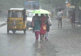 14 மாவட்டங்களில் இன்றும், நாளையும் கனமழை பெய்யும்'