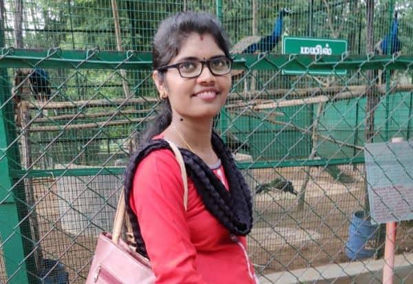 சிறுமியை கொன்ற, 'பாசக்கார' சித்தி கைது