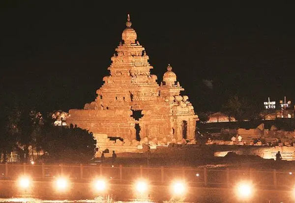 மாமல்லபுரத்தில் இந்திய, சீன பாதுகாப்பு குழு