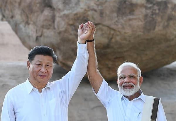 Mahabalipuram,Prime Minister,Narendra Modi,Chinese,President,Xi Jinping,cultural,program,Temple, UNESCO,World Heritage site