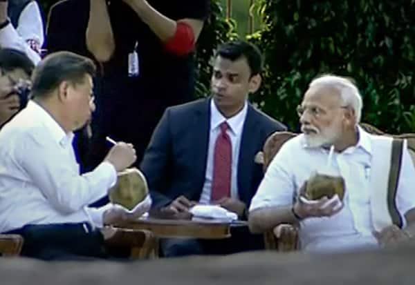 Madhu Sudan Ravindran,Mahabalipuram,Prime Minister,Narendra Modi,Chinese,President,Xi Jinping,மதுசூதன் ரவீந்திரன்