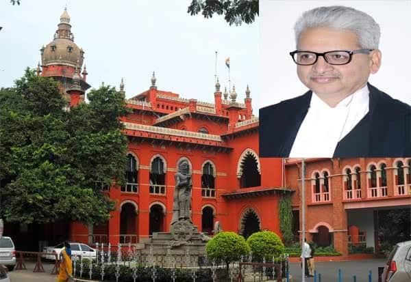 Chennai,HighCourt,சென்னை,ஐகோர்ட், தலைமை நீதிபதி, சாஹி