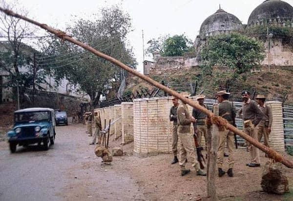 ayodhya,verdict,babri masjid,ram mandir,153 companies,central forces,deployed,அயோத்தி,தீர்ப்பு, பாதுகாப்பு,மத்திய அரசு,தீவிரம்