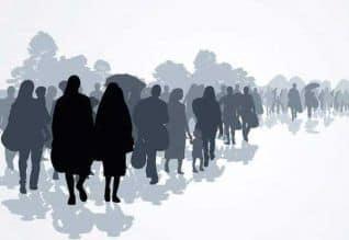 சட்டவிரோதமாக குடியேறிய 311 இந்தியர்கள் வெளியேற்றம்