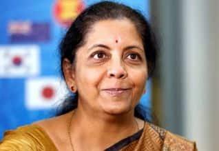 வளர்ந்து வரும் இந்தியா: நிர்மலா சீதாராமன்