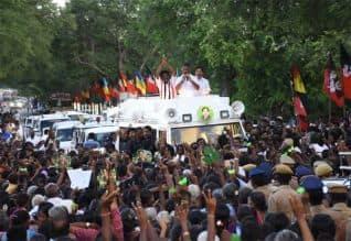 நாங்குநேரி, விக்கிரவாண்டியில் இன்று பிரசாரம் ஓய்வு