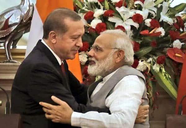 PM Modi puts off Turkey visit காஷ்மீர் பிரச்னை, விமர்சனம்,துருக்கி,கண்டனம்: மோடி,