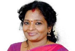 ஸ்டிரைக் வேண்டாம்: தெலுங்கானா கவர்னர் வலியுறுத்தல்