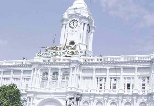 நோட்டீஸ்!ஆபத்தான நிலையில் 140 கட்டடங்கள் காலி செய்ய.. மாநகராட்சி நடவடிக்கை