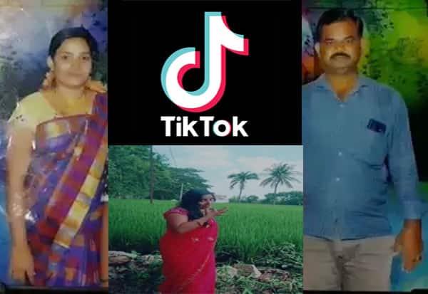 TikTok, Murder, Andhra, ஆந்திரா, டிக்டாக், பூரிக்கட்டை, கொலை