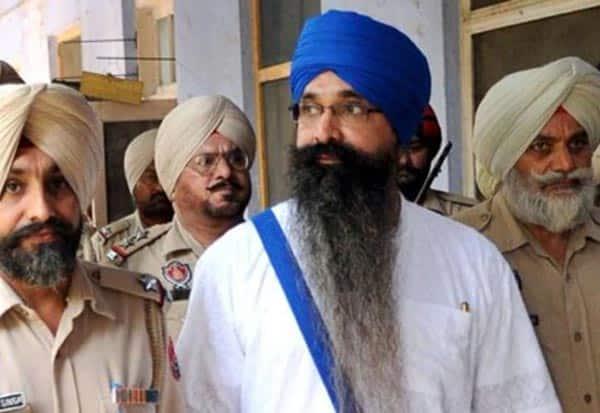 Death Sentence,Punjab,CM,Beant Singh,Killer,Life Term,பஞ்சாப்,முதல்வர், ஆயுள், தூக்கு, குறைப்பு