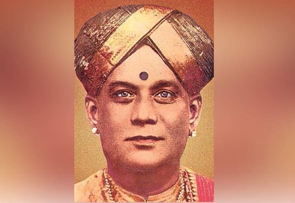 சங்கீத உலகின் ஜாம்பவான் 'காயக சிகாமணி' முத்தையா பாகவதர்  சங்கீத