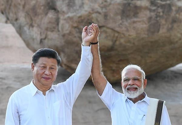 Modi, Xi Jinping, India, China, BRICS, friends, நண்பர்கள், மோடி, ஜின்பிங், இந்தியா, சீனா, பிரிக்ஸ், தினமலர், dinamalar
