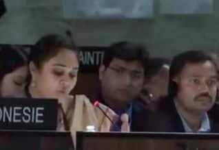 பயங்கரவாதத்தின் டிஎன்ஏ பாக்.,: இந்தியா பதிலடி