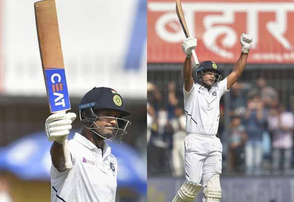 Mayank Agarwal, india, bangladesh,  cricket, மயங்க் அகர்வால்,