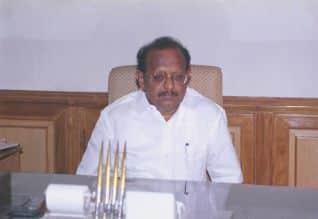 கலெக்டரை விமர்சித்த திமுக எம்எல்ஏ., மீது வழக்குபதிவு