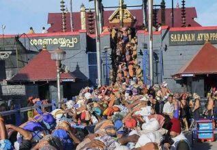 சபரிமலைக்கு 139 தமிழக பெண்கள்; அனுமதிக்குமா கேரள அரசு