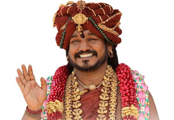 nithyananda, நித்யானந்தா,பெண் சீடர்கள், போலீஸ், ஆமதாபாத்