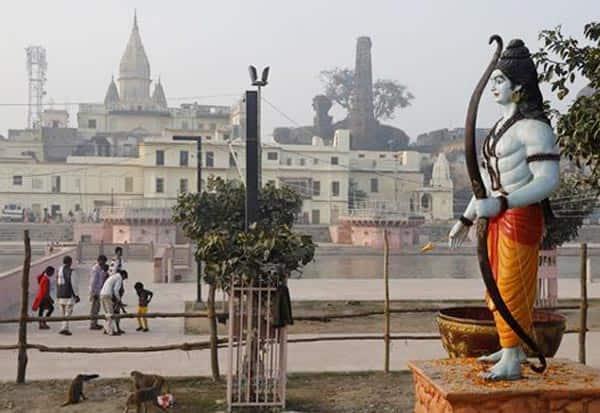 ayodhya, ram mandir, அயோத்தி, ராமர் கோவில், சீராய்வு மனு, முஸ்லிம் அமைப்பு, ஆலோசனை