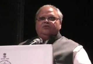 ராமருக்கு உதவியவர்களுக்கும் கோயில்: சத்யபால் மாலிக்