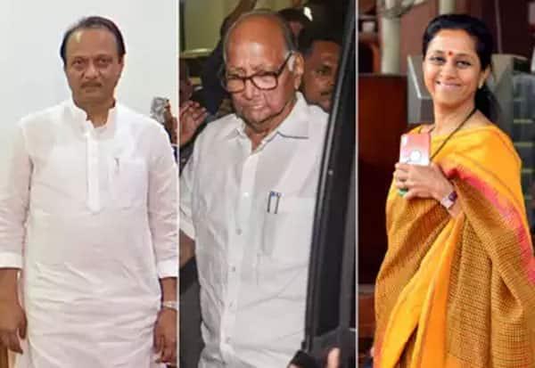 வாரிசுகள், கட்சிகள், குடுமிப்பிடி, மஹாராஷ்டிரா, தொடர் கதை