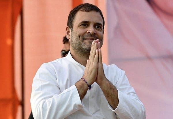 ஜார்க்கண்ட் தேர்தல்: மீண்டும் பிரசார களத்தில் ராகுல்