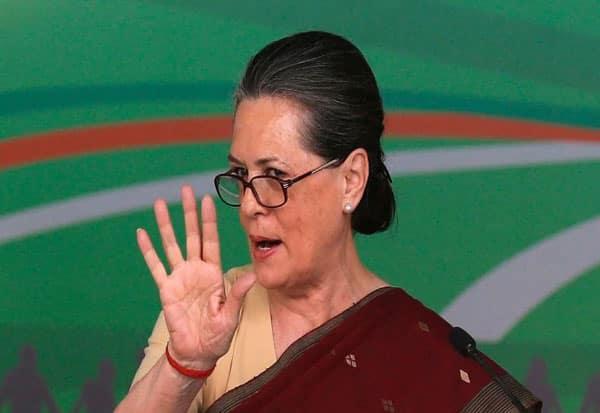 Sonia, Modi, Amitshah, சோனியா, மோடி, அமித்ஷா